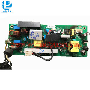 BenQ MS510 Projector Main Power Supply Board