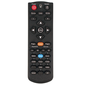 Optoma BR-5042L Remote Control for Optoma W304M and X304M