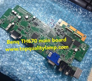 Benq TH670 Projector Main Board/Mother Board