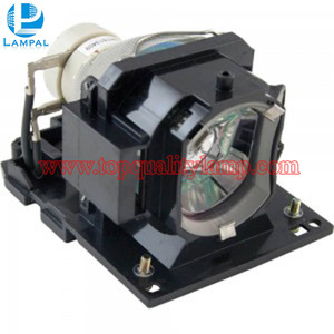 DT01433 Hitachi Projector Lamp Replacement for Hitachi CP-EX250 Projector