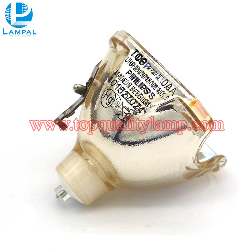 UHP200-150W 1.0 E19.5 Original Philips Projector Lamp Bulb Replacement