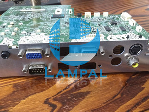 Projector Main Board/Mother Board  Fit for NEC PWC-4378A