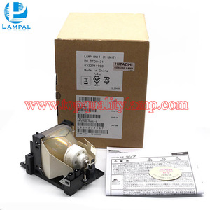 DT00431 Hitachi Projector Lamp Replacement Original Module