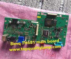Benq TH681 Projector Main Board/Mother Board